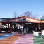 ももクロライブイベント「子供祭り2017」東武動物公園駅西口が「子供祭り駅」に